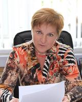 Яжук Нина Яковлевна